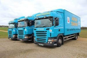 HGV Driving Course