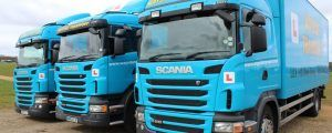 HGV Driving Instructor Training